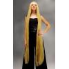Wig Blonde 60 Inch Straight